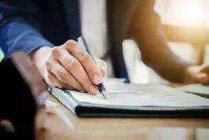 opinie notariala